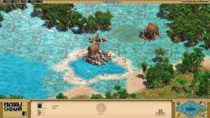 10 Best Age of Empires 2 maps