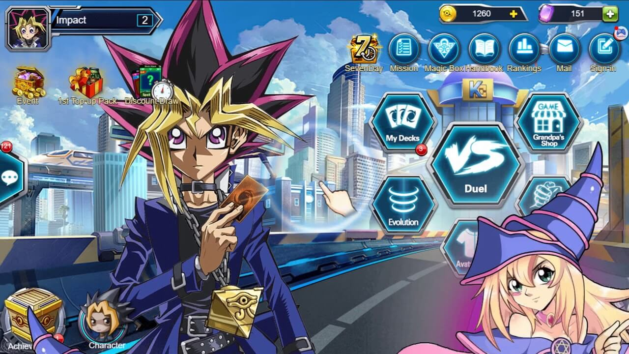 Yugioh Online Game Deutsch