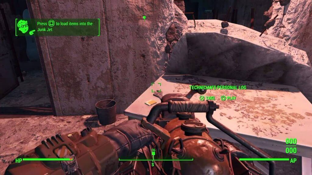 Fallout Shelter best weapons