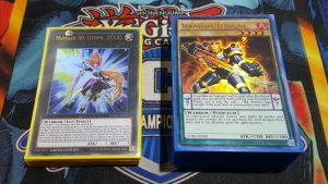 10 Best Yugioh Warrior decks