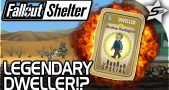 fallout shelter legendary dwellers