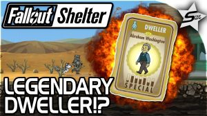 10 Best Fallout Shelter Legendary dwellers