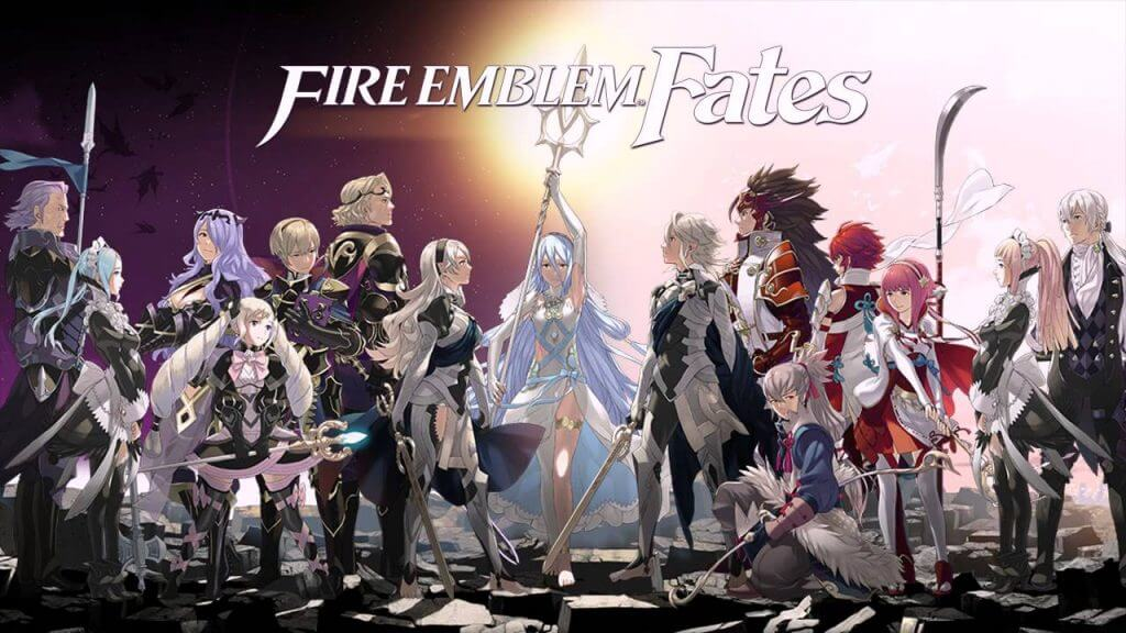 Best fire emblem game