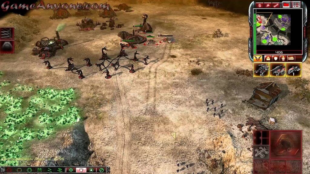 best Command and Conquer game