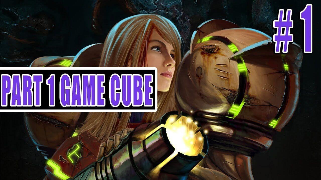 best gamecube games