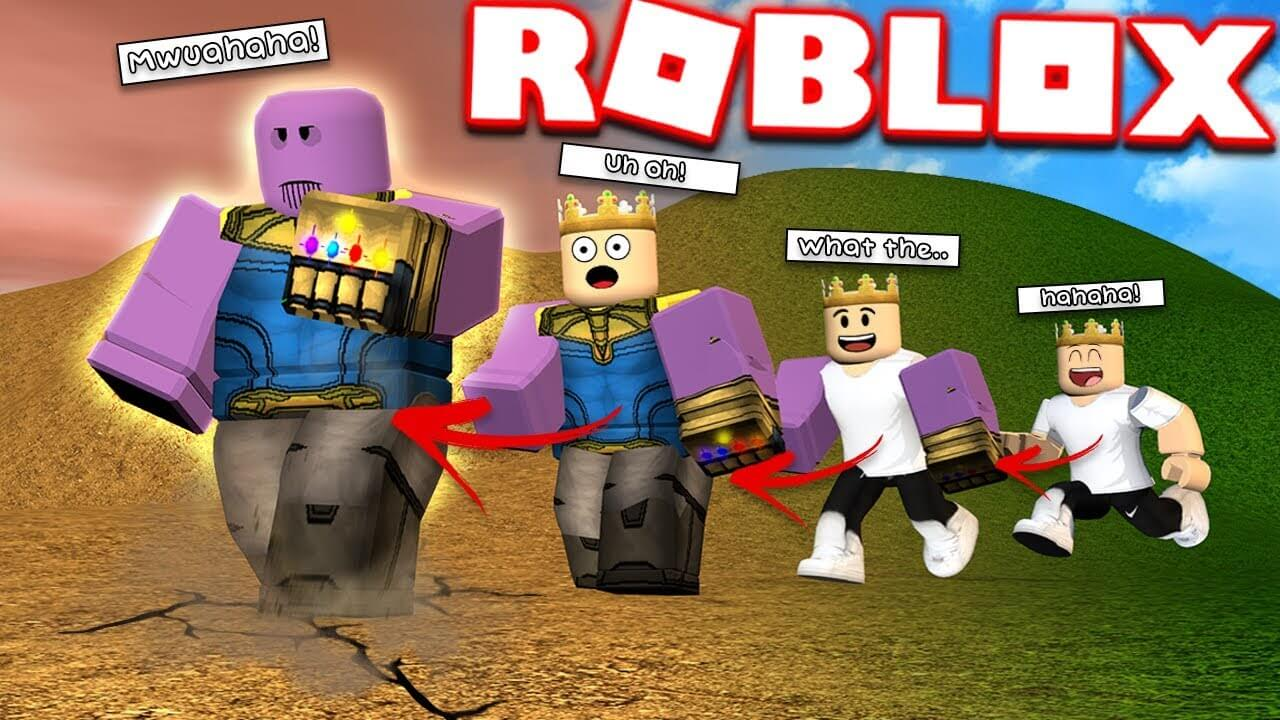 10 Best Roblox Games Theredepic -