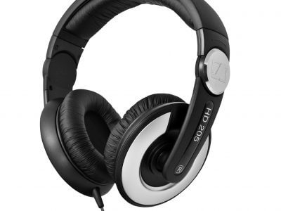 Sennheiser HD 205 Riview