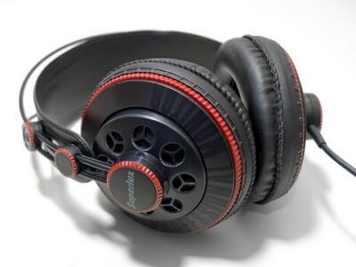 Superlux HD 681 review