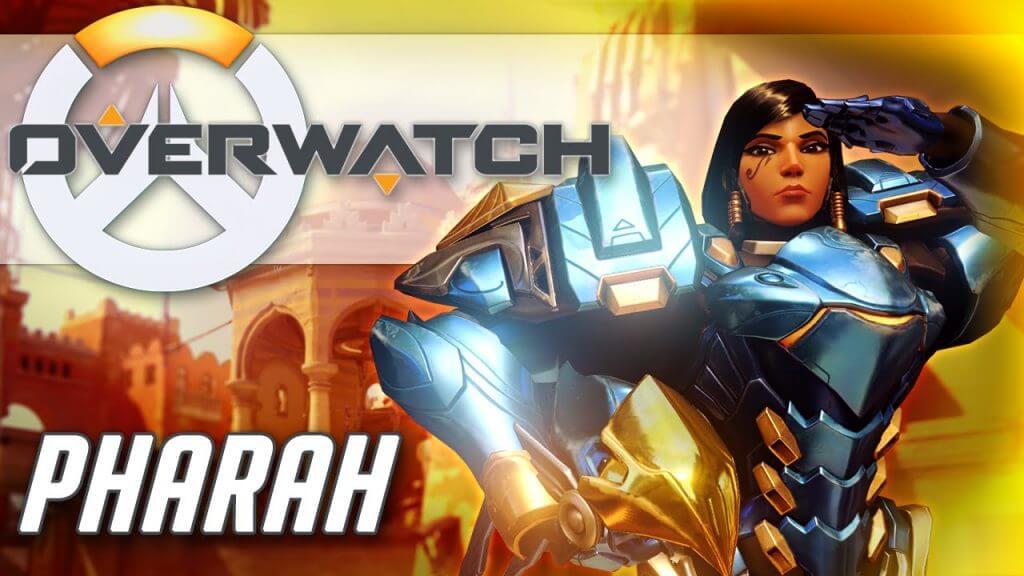 Hardest Overwatch Heroes