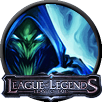 Rarest League Icons