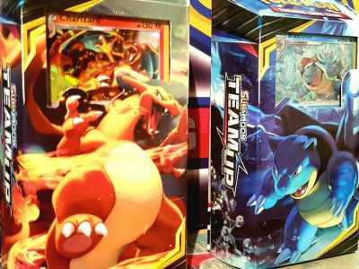 best pokemon theme decks