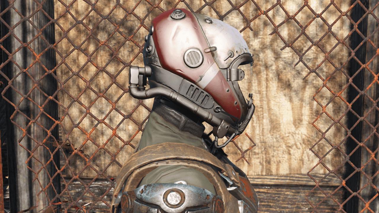 Fallout 4 Best Headgear