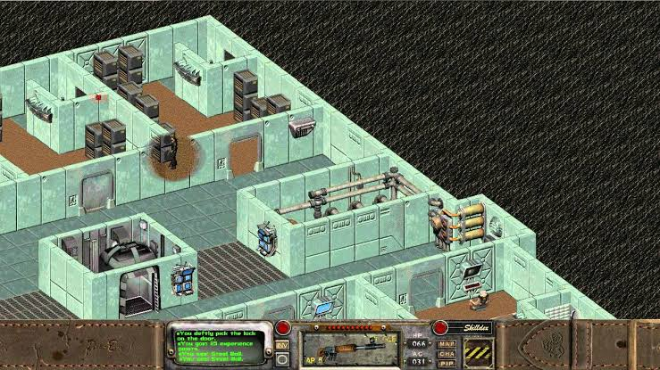 best isometric RPGs