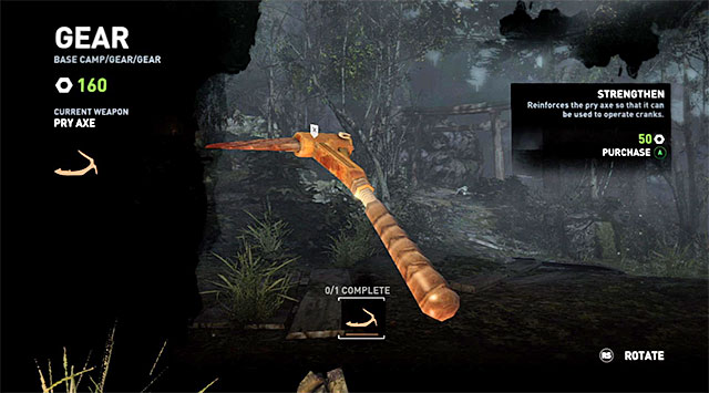 Shadow of the tomb raider best weapons