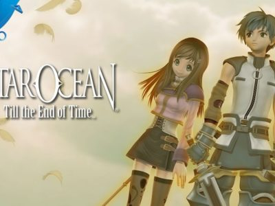 best star ocean games